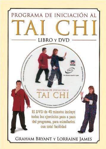 Descargar Libro Programa De Iniciación Al Tai Chi - Libro Y Dvd Graham Bryant