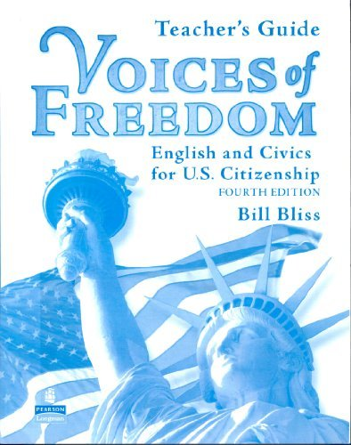 Voices of Freedom: Teacher's Edition (4th Edition)