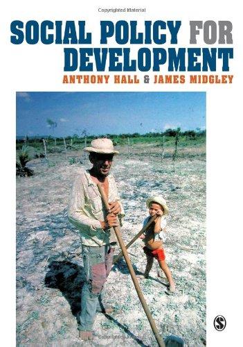 Social Policy for Development: Amazon.es: Anthony Hall, James O. Midgley: Libros en idiomas extranjeros
