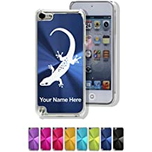 Case for iPod Touch 5th/6th Gen - Gecko - Personalized Engraving Included