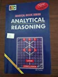 analytical Reasoning MK Pandey