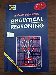 Mk by reasoning pdf analytical edition 3rd pandey