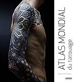 """Afficher """"Atlas mondial du tatouage"""""""