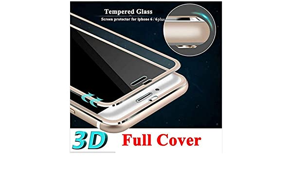Amazon.com: 3D 9H Tempered Glass for iPhone X Xs Max Xr Full ...
