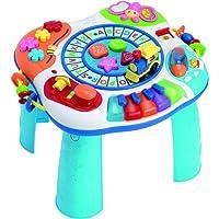 Bondigo 8794451040105 BL2702 Türkçe Konuşan Aktivite Masası, Çok Renkli