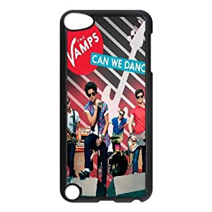The Vamps iPod Touch 5 Case BlackA5872516
