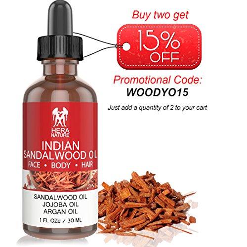 Sandalwood oil india