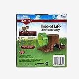 Kaytee Tree of Life 3-in-1 Pet Habitat