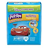 Baby : Pull-Ups Learning Designs Potty Training Pants for Boys, 3T-4T (32-40 lb.), 22 Ct. (Packaging May Vary)
