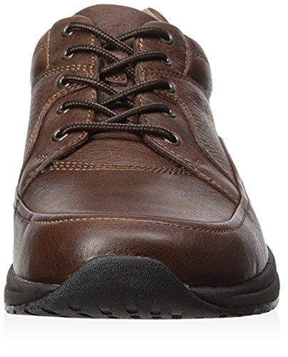 Rockport Shoe Edge Brown Walking Hill Men's HwP0gq6