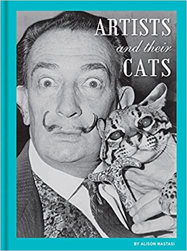 buy artists and their cats book online at low prices in india