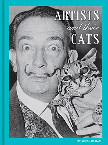 Artists and Their Cats -