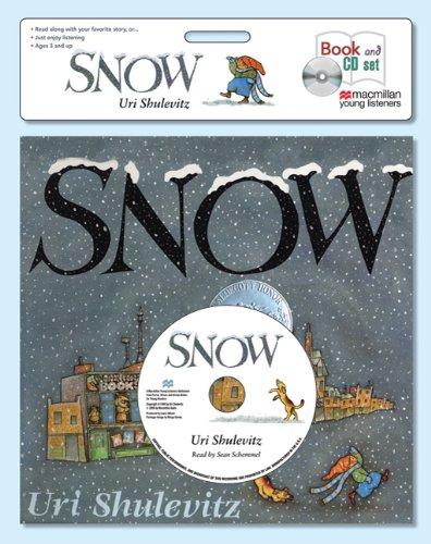 Read Online Snow (Book & CD Set) pdf