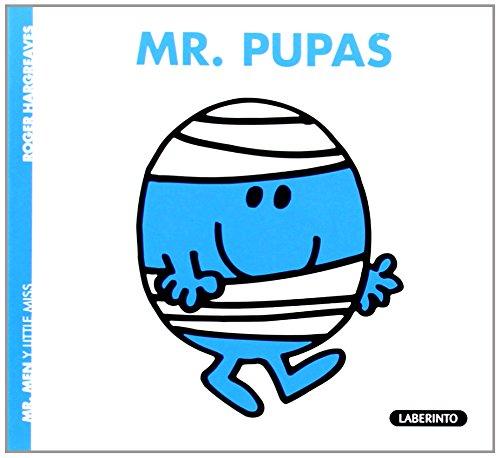 7.MR PUPAS.(MR MEN Y LITTLE MISS)