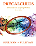 Precalculus Enhanced with Graphing Utilities (2-downloads)