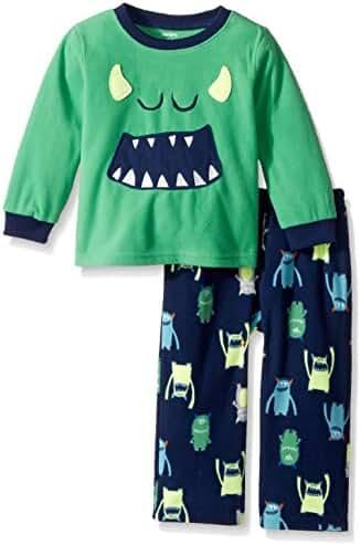 Carter's Fox Print PJ Set (Toddler/Kid)