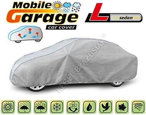 PKW Mobile Garage Autogarage Garage Autoplane Plane Wintergarage Gr L SEDAN 425-470 CM