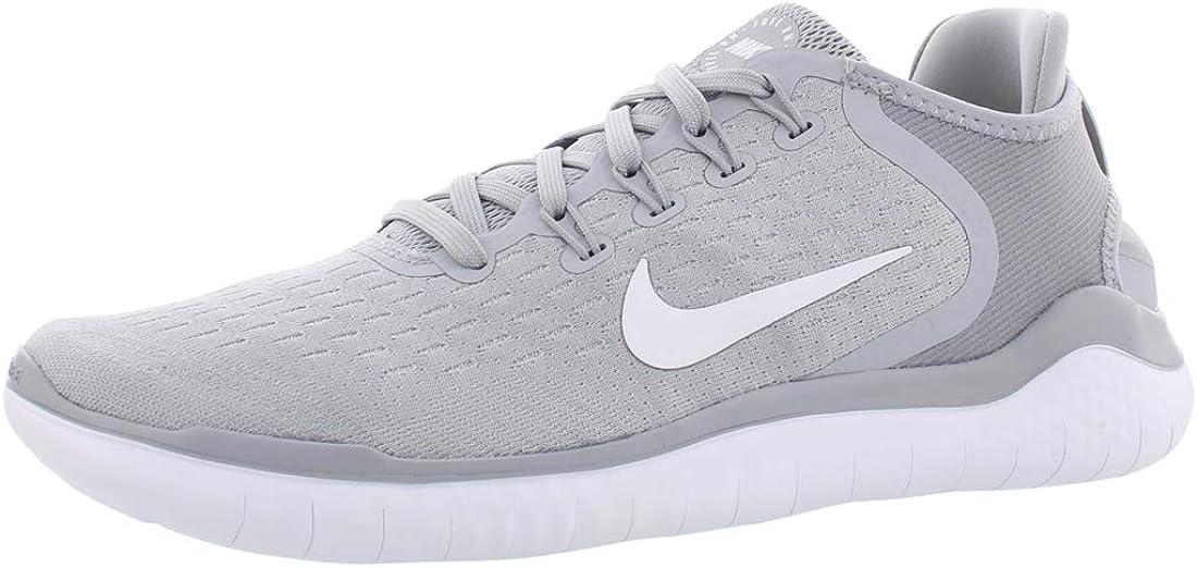 Nike Mens Free Rn 2018 Running Shoe