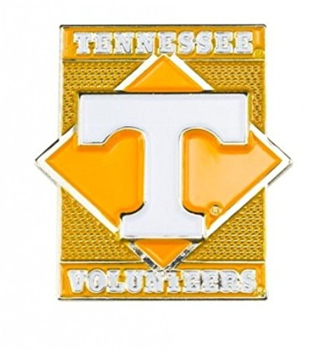 Tennessee Volunteers Lapel Pin Victory Design NCAA - Tennessee Volunteers Lapel Pins