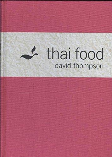 Read Online Thai Food pdf epub