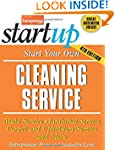 Start Your Own Cleaning Service: Maid...