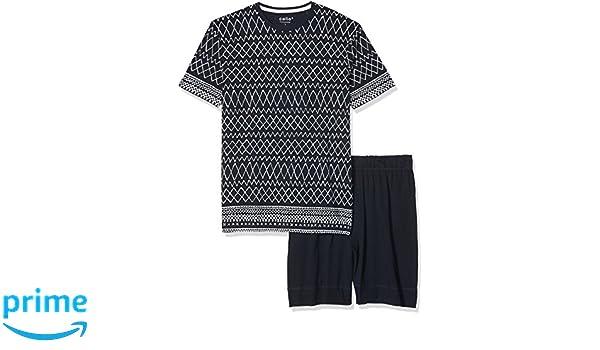 Celio Lipyfil, Conjuntos de Pijama para Hombre: Amazon.es: Ropa y accesorios