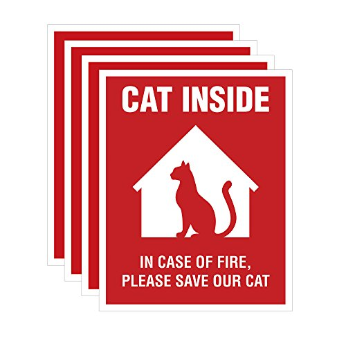 Get a FREE Pet Safety Kit from the ASPCA. In the event of an emergency