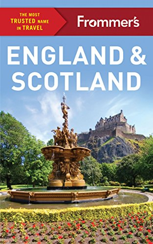 Frommer's England and Scotland (Color Complete Guide)...