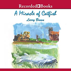 A Miracle of Catfish Audiobook