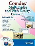 Comdex Multimedia and Web Design Course Kit: (CS6)