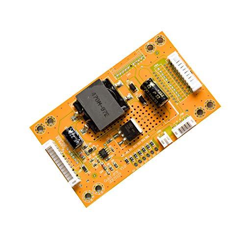 Gold-97E Boost Plate for 26inch-55inch LED TV Constant Current Board/LED TV Universal Inverter,Input Voltage -10v-26v, Output Voltage-185V, Power-50w Price & Reviews