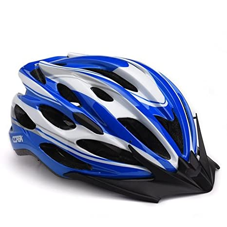 JKSPORTS Inside place cool Sa One piece main beam boat model bicycle helmet cycling ride luggage