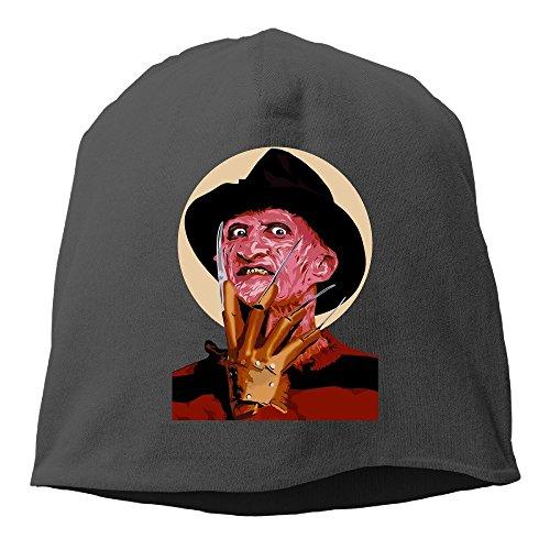 Skull Beanie Caps Freddy Krueger A Nightmare On Elm Street Winter Warm (Freddy Krueger Hat)