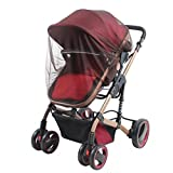 angel3292 Universal Infants Baby Stroller Pushchair Cart Mosquito Insect Net Safe Mesh