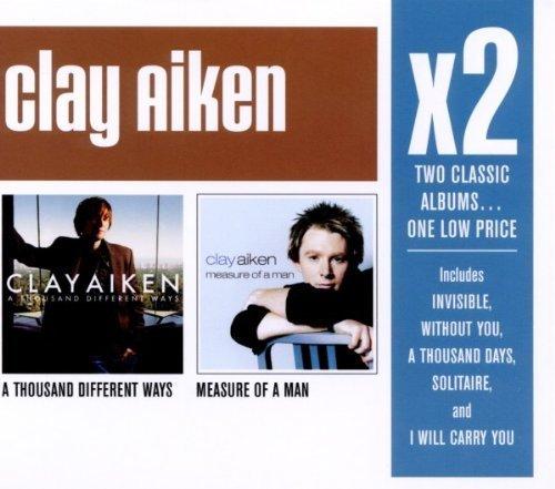 Clay Aiken - Sorry Seems to Be the Hardest Word Lyrics | Songtexte
