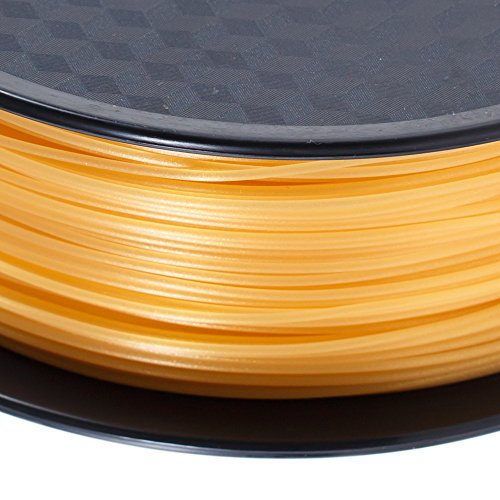Paramount 3D Abs  Gold Krugerrand  1 75Mm 1Kg Filament