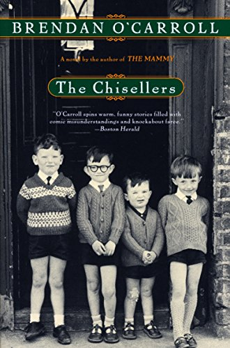 The Chisellers (Agnes Browne Series)