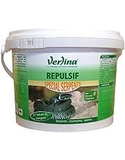 Verlina - Répulsif Serpents, Lézards