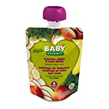 Baby Gourmet Banana Apple Kale, 12-Pack