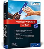 img - for Practical Workflow for SAP: The Comprehensive Guide to SAP Business Workflow (3rd Edition) (SAP PRESS) book / textbook / text book
