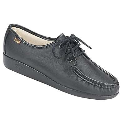 SAS Women's Siesta lace up comfort shoe,5M