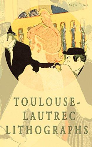 (Toulouse-Lautrec Lithographs)