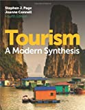 img - for Tourism: A Modern Synthesis by Stephen J. Page (2014-04-02) book / textbook / text book
