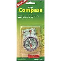 Coghlans Kaart voor heren Compass-Metallic