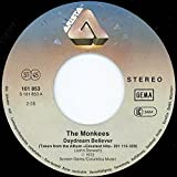Daydream believer/Last train to Clarksville (1972) / Vinyl single [Vinyl-Single 7'']