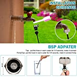 Misting Cooling System, Mist System for Patio with