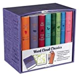 img - for Word Cloud Box Set: Lavender by Charlotte Bront? (2015-09-01) book / textbook / text book