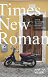 Times New Roman: How We Quit Our Jobs, Gave Away