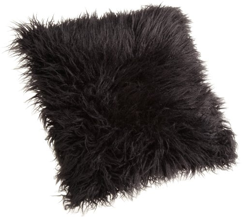 cushions black b cushion furnishings fur faux charcoal products pillow ombre m