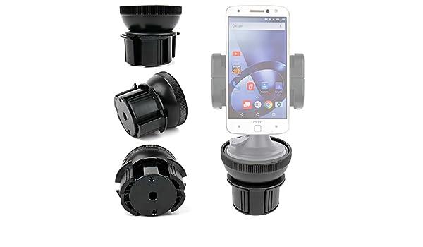 DURAGADGET Base para Soporte para Smartphone Lenovo Moto Z/Moto Z Force/Phablet Lenovo PHAB2 / Pro/Plus: Amazon.es: Electrónica